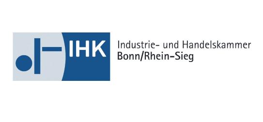 Logo IHK Bonn Rhein/Sieg