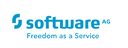 Logo Software AG