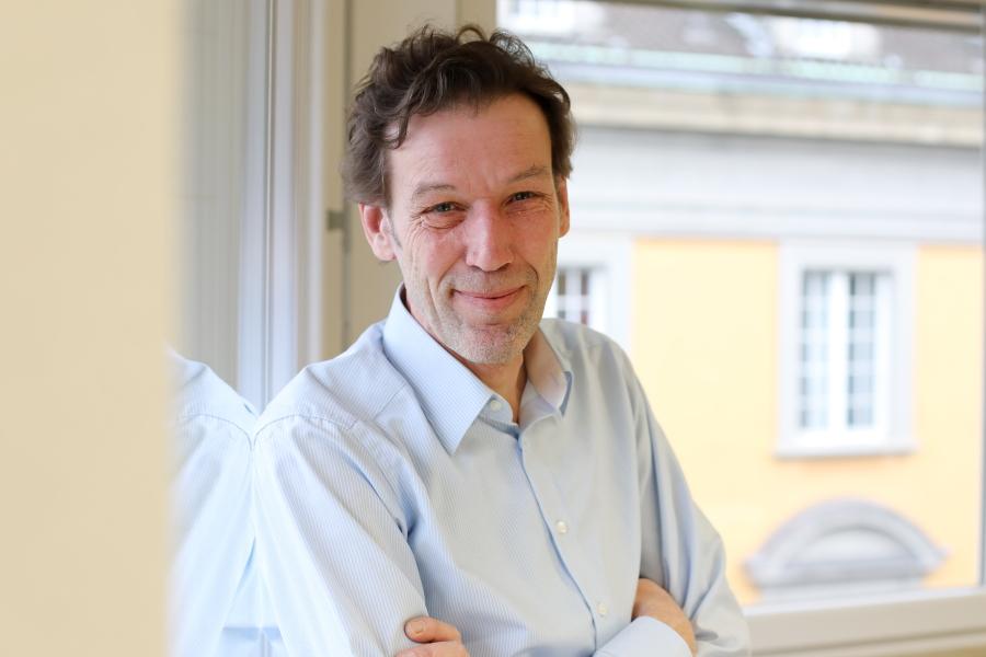 Goetz van Rissenbeck – Meine Karriere bei BusinessCode